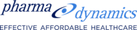 Pharma Dynamics logo